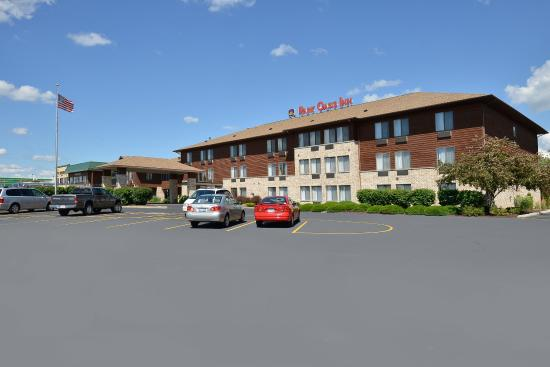Photo of BEST WESTERN Park Oasis Inn Mauston