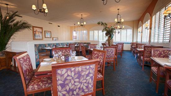 Best Western Plus El Rancho Inn: Dining