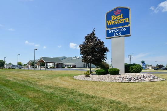 Chilton, WI: BEST WESTERN Stanton Inn