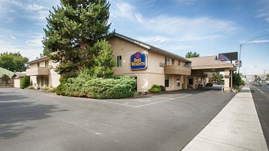 BEST WESTERN Rivertree Inn