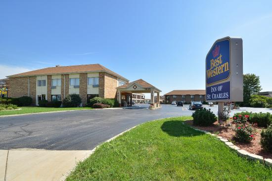 BEST WESTERN Inn of St. Charles