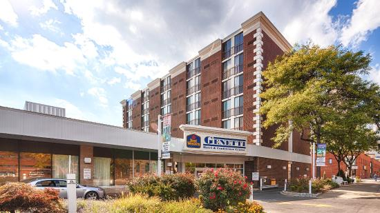 ‪BEST WESTERN Genetti Hotel & Conference Center‬