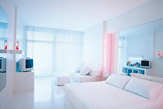 Hotel Su: Deluxe Land View