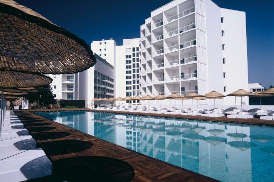 希爾賽德蘇酒店