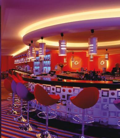 Seaside Palm Beach: Bar