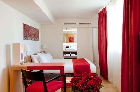 Hotel Monna Lisa: Executive Room