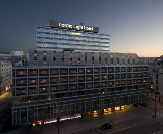 Photo of Nordic Light Hotel Stockholm