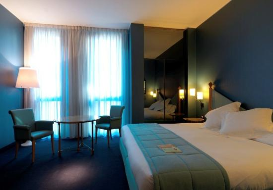 Hotel Spadari al Duomo: Guest Room