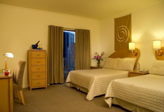 Hotel Metropolis: Deluxe Room