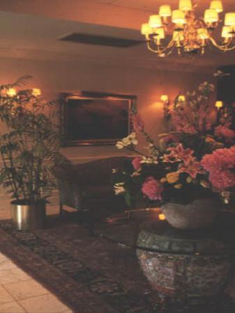 薩默塞特山酒店照片