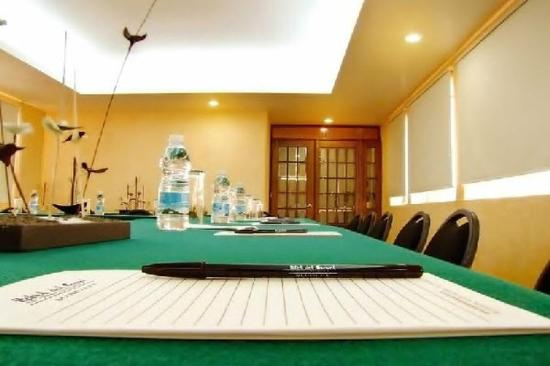 Hotel Del Angel: Meeting Room 2