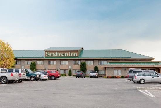 Photo of Sandman Inn Cranbrook