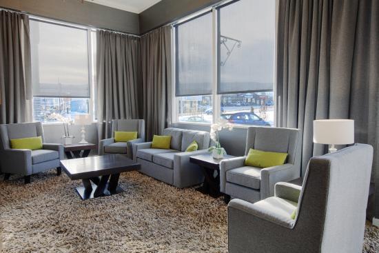 Photo of Sandman Hotel & Suites Williams Lake
