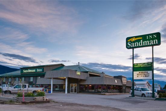 Photo of Sandman Inn McBride