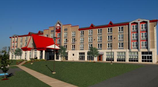 Future Inns Halifax