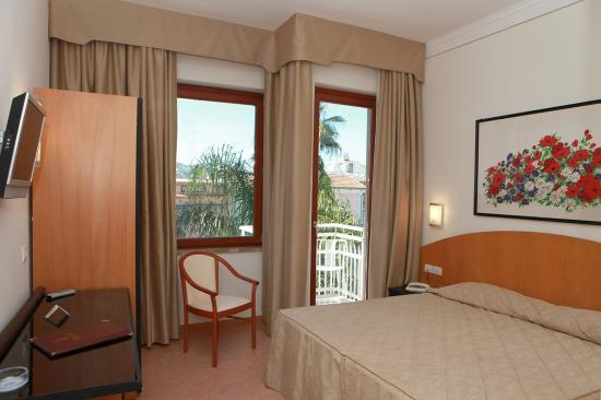 Hotel Caravel Sorrento: Comfort Double