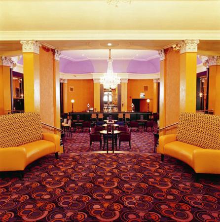 더 퀸스 호텔