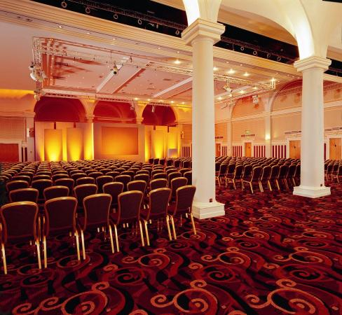 The Queens - Leeds: Conference & Banquets