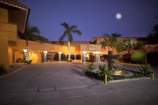 Villa Mexicana Hotel: Exterior
