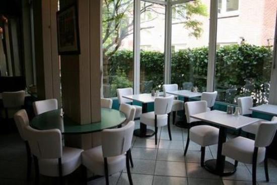 Hotel De Looier: Bar