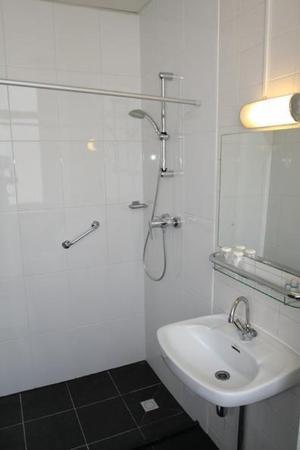 Hotel De Looier: Bathroom