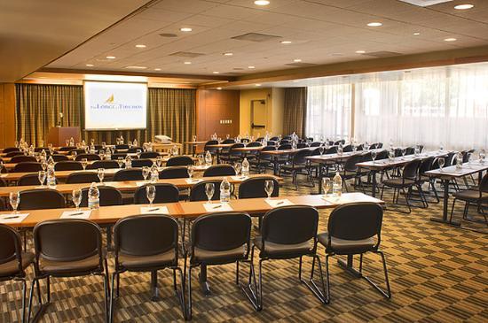 The Lodge at Tiburon: Conference & Banquets