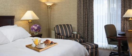 Waterloo Inn Conference Hotel: Wat Inn Rm