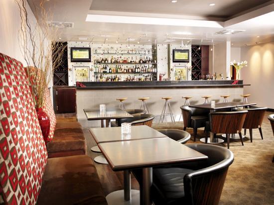 Waterloo Inn Conference Hotel: Wat Inn Bar