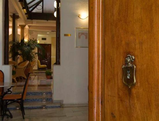 Hotel Anacapri: Miscellaneous