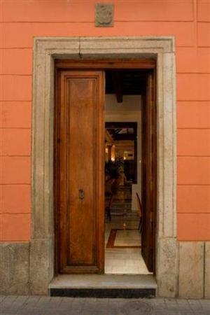 Hotel Anacapri: Hotel image