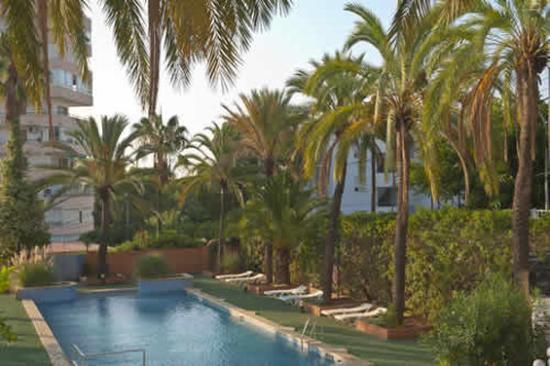 Hotel Mirablau: PISCINAFWeb