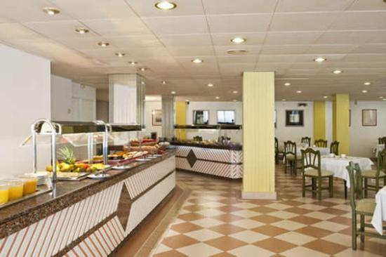 Hotel Mirablau: DESAYUNOFWEB