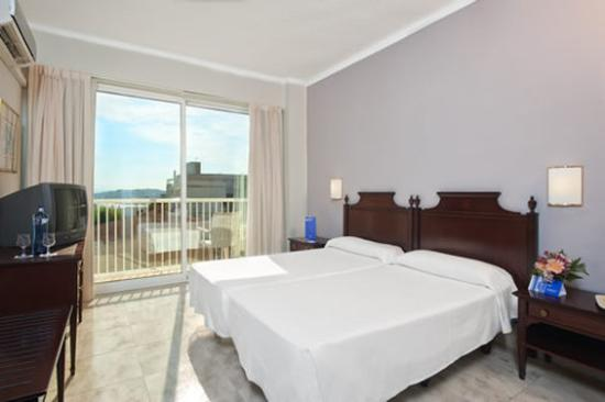 Hotel Mirablau: HMIFWeb