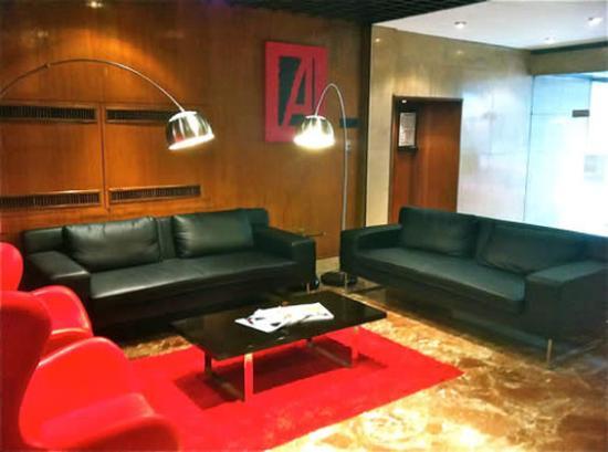 Hotel Anaco: Foto Estilopopvistacalle