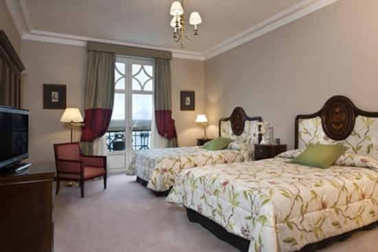 Eurostars Hotel Real: HABWeb