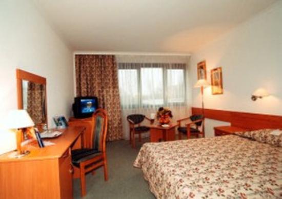 Hotel Solny Resort And Spa I Kolobrzeg Polen