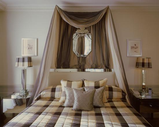Hotel d'Angleterre: Bellevue Suite