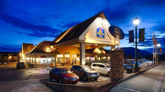Photo of BEST WESTERN PLUS Prestige Inn Radium Hot Springs