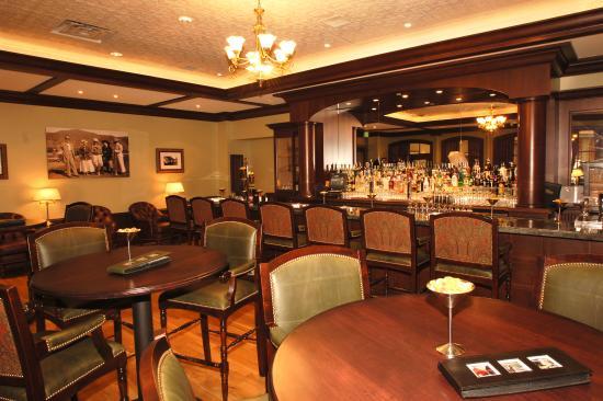 Hotel Colorado: Lounge