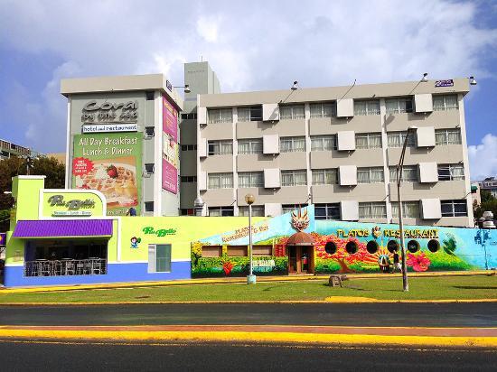 Mario's Hotel & Restaurant