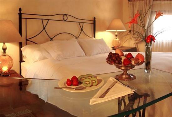 Villa Ganz: Suite