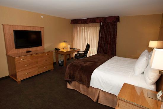 Mirabeau Park Hotel: Executive Guest Room