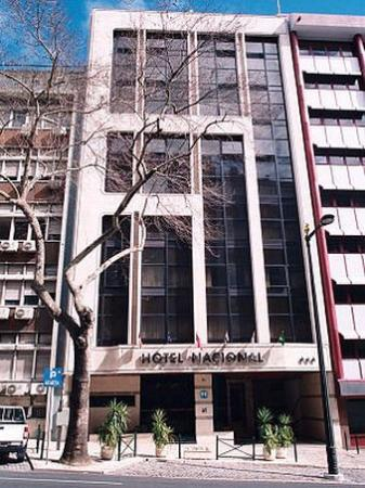 Hotel Nacional: Exterior