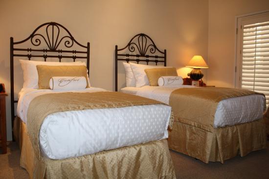 رانتشو مانانا ريزورت باي دياموند ريزورتس: RMRDouble Beds