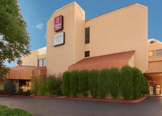 Photo of Clarion Hotel and Conference Center Colorado Springs