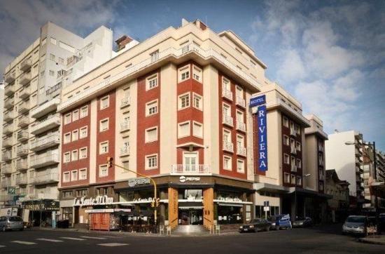 Hotel Riviera  Mar del Plata