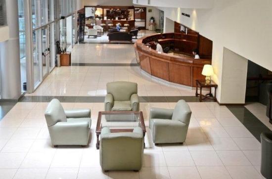 Hotel Riviera  Mar del Plata: Lobby