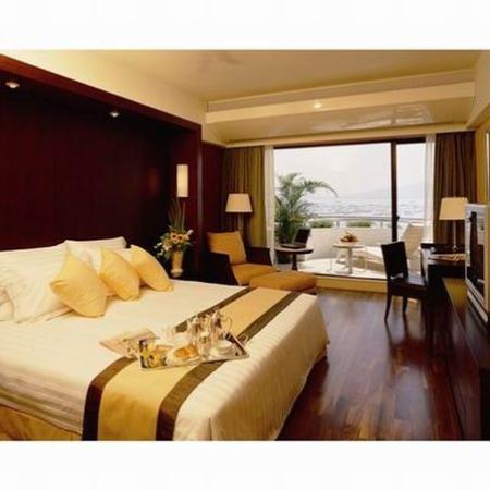Nan Hai Hotel : Executive Seaview Room (AK)