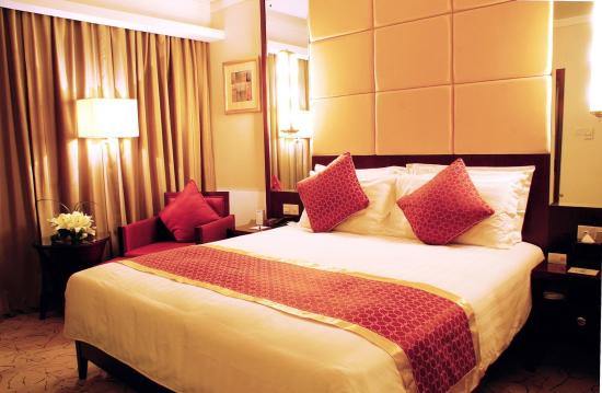 Ruitai Hongqiao Hotel: Executive King