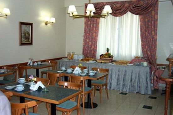 Regis Orho Hotel: View